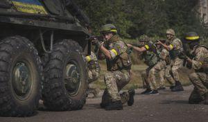 Матеріали про воєнні злочини передано до суду