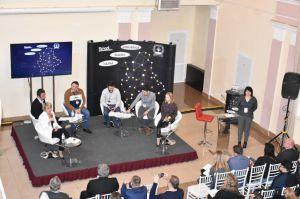 Краматорськ: Де інновації, там успіх