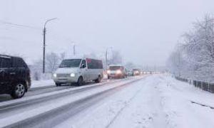 В Одеській області моніторинг автодоріг буде цілодобовим