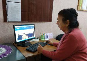 Безплатний комп'ютер для стареньких із Нижніх Сірогоз