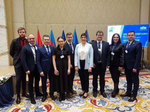 ЄВРОНЕСТ — це майданчик для багатостороннього діалогу