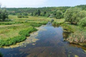Малые реки получат вторую жизнь