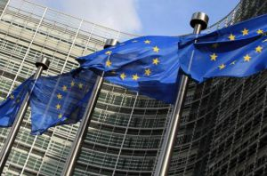 У Брюсселі починається саміт ЄС