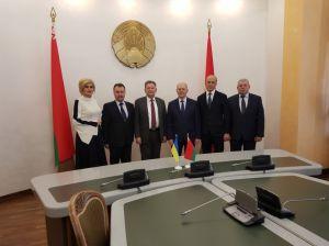 Херсон та білоруське Гродно стали містами-партнерами