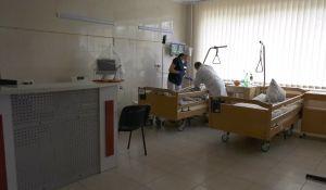 У Хмельницькому відкрили інсультний центр