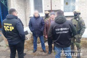 Зібрати «сходку» на Луганщині не вдалося