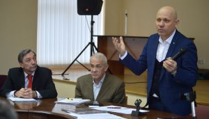 Необходимо вернуться к гарантиям прав чернобыльцев