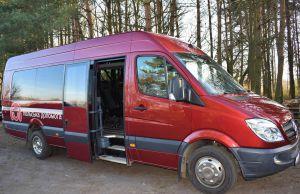 Ровенская ОТГ: Автобус есть, беремся за дороги