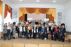 Луганська область: Щоб історію рідного краю знали всі