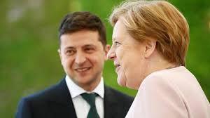 'Será muy difícil enmendar los acuerdos de Minsk, pero debemos hacerlo'