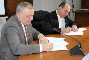 Ужгородський університет заручився підтримкою влади