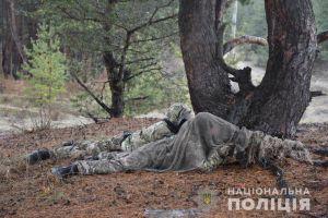 Полиция Луганской области: Чтобы действовать, как часовой механизм