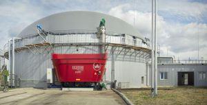 На Одещині розпочала роботу біогазова станція