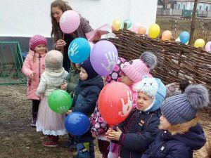 Черниговская область: Два новоселья за месяц