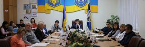 У Житомирі за додаткову освітню субвенцію подякували депутатові Ігорю Герасименку