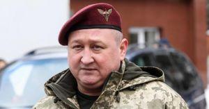 Генерала Дмитрия Марченко выпустили из СИЗО