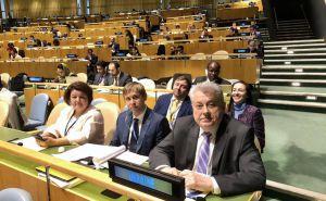 Генасамблея ООН закликала РФ припинити змінювати демографічну ситуацію в Криму