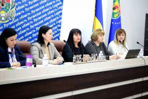 На Луганщині створено Гендерний паспорт