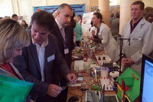 В Сумской области образовательные возможности —  для каждого