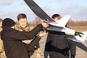 Чернігівщина: Безпілотники долетять до ворога