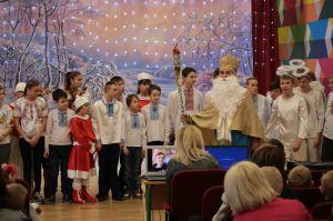 Луганщина: Такого праздника не было с начала боевых действий