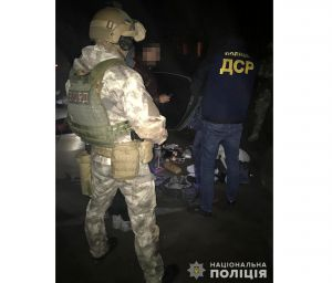 На Кіровоградщині наркобізнес прикривали із СІЗО