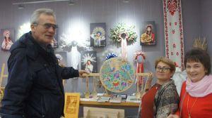 В Черкассах благотворители провели ярмарку
