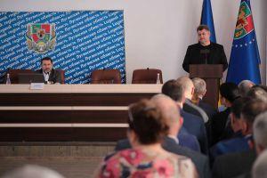 Луганская область: С целью уменьшения негатива