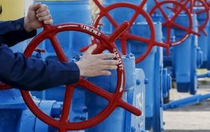 Naftohaz and GazProm have agreed a contract for gas transit via Ukraine