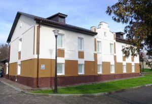 В Остроге открыли общежитие для врачей