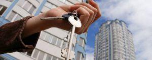 Ключи под елку получили двое сирот из Бериславского района