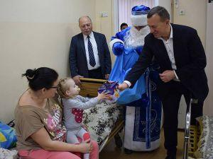 Обладнання для Ужгородської дитячої лікарні — коштом місцевого бюджету