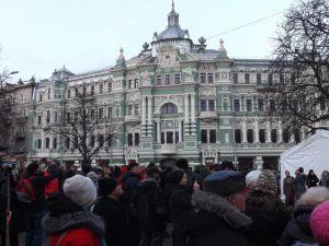 В Одессе завершена реставрация памятника архитектуры