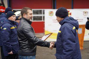 Луганська область: Підвищуючи рівень безпеки