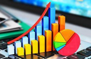 Загальний обсяг обороту роздрібної торгівлі збільшився