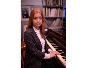 Пианистка. Безбрежность музыки и концерты для души