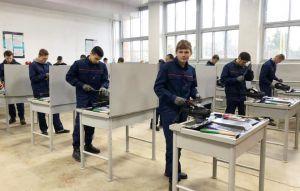 В Острожском ВПУ будут учить слесарей