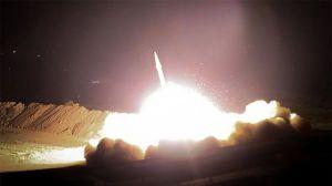 Іран атакував американські бази. Початок?