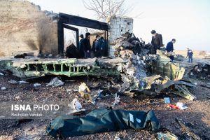 Авіакатастрофа під Тегераном: влада просить не спекулювати версіями