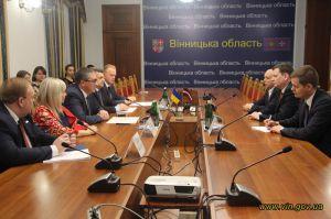 До Дня Європи у Вінниці відкриють почесне консульство