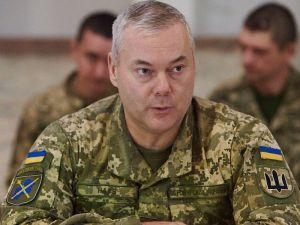 Сергій НАЄВ: «Військові — надійна опора  цивільних лікарів Донбасу»