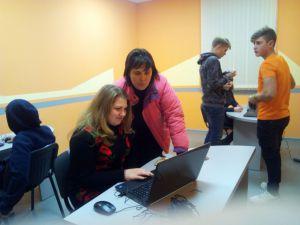 В Олександрівській ОТГ з'явились два нові молодіжні центри