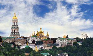 Киев — второй в списке самых интересных мест