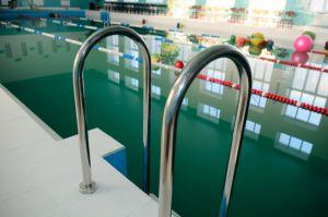 Херсон. Деньги на реконструкцию «утопили» в бассейне
