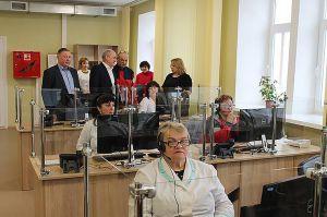 Житомирщина: Важливо визначити найкоротший маршрут до хворого