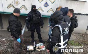 Дніпропетровська область: Нарколабораторію облаштували в гаражах