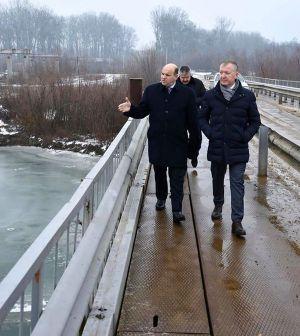 На Буковині мости мають з'єднувати не лише береги, а й людей