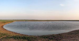 Під загрозою знищення унікальна екосистема на Херсонщині