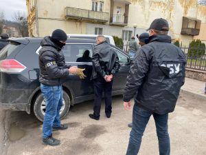 Во Львовской области в коммунальном предприятии процветали поборы
