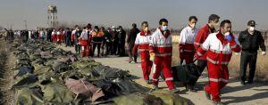 Для ідентифікації тіл загиблих потрібна міжнародна співпраця